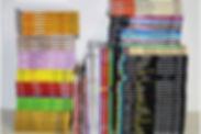Boekenpakket zaakvakken