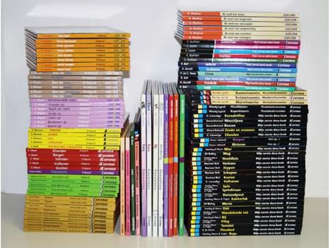Boekenpakket bij TopOndernemers
