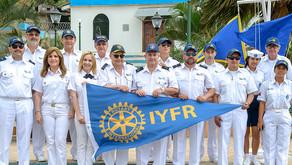 Creación De La Brigada De Scouts Marinos De San Francisco Del Cabo Alm. German Yepez