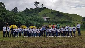 Campamento Reencuentro por Inicio de Año Escolar 2019
