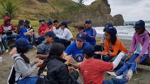1er Campamento Internacional De Brigadas De Scouts Marinos De Sudamérica - San Francisco Del Cabo
