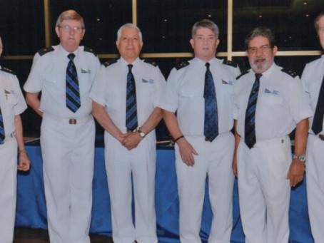 Creación De La Flota Guayaquil Ecuador De La International Yatching Fellowsship Of Rotarians