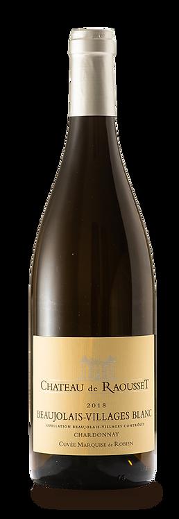 """Cuvée Marquise de Robien """"Chardonnay"""""""
