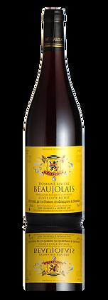 """Beaujolais Grumages """"Côte Bichet"""""""