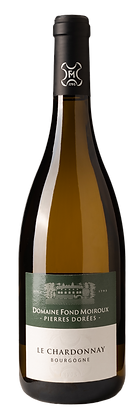 Le Chardonnay - Bourgogne Blanc