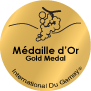 Médaille-dor-Concours-Internaitonal-du