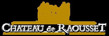 Logo_Chateau-de-Raousset_blanc_or+ombre.