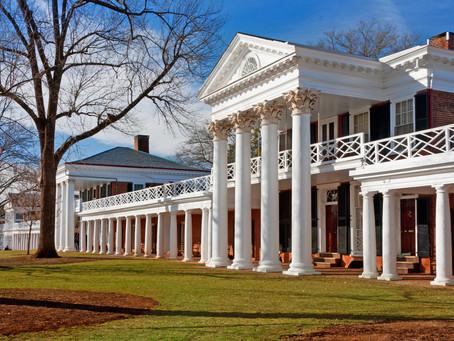 Thomas Jefferson and the Corona Virus