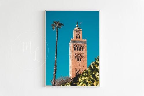 In Casablanca