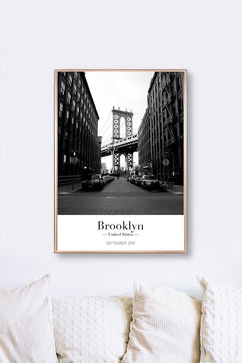Memories - Brooklyn