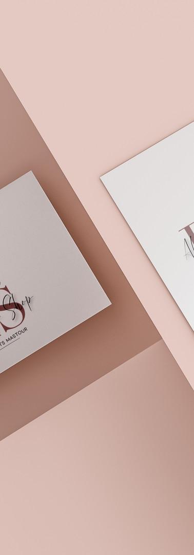 Logo Al Haya' Shop