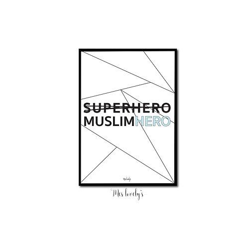 Muslim Hero