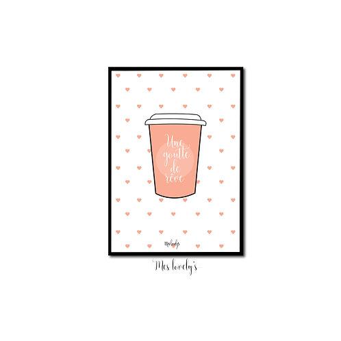 Café au rêve