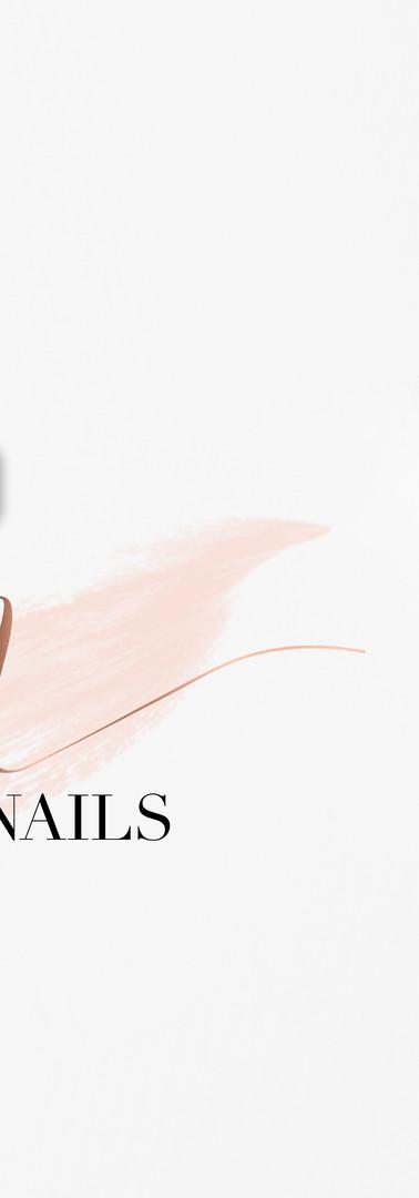 Logo Happiness Nails