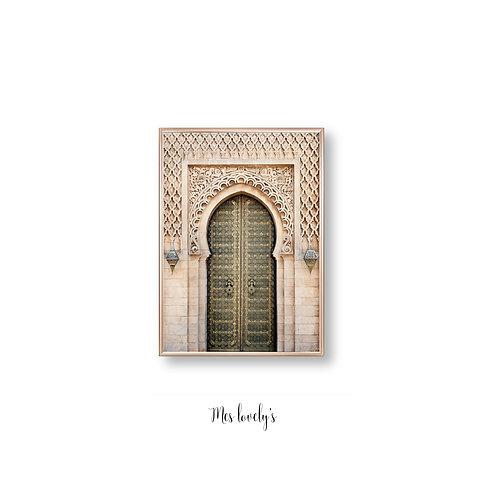 Hassan Door