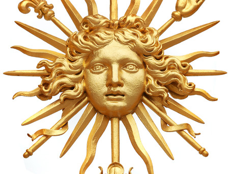 The Sun King Also Rises in the 21st Century