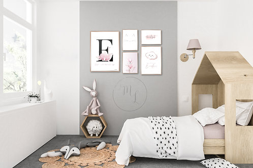 Composition Sweet Room