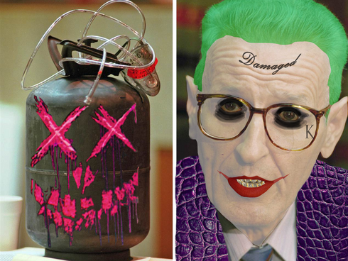 Dr. Kevorkian's Ghost: Why'd They Cut My Part Out Of Suicide Squad?