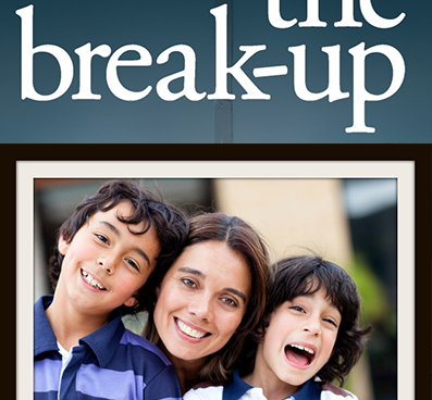 """Mom: I Want You To Want To Do Your Chores And Yes I Know It's From That Movie """"The Break-Up"""""""
