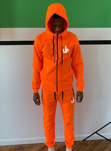 OrangeYouHott SweatSuit