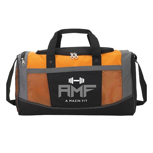 AMF Duffel Bag