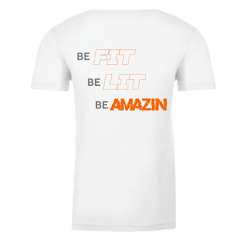 A Mazin Fit Tees