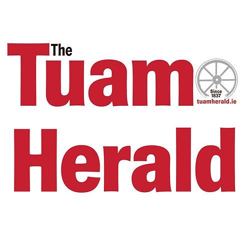 The Tuam Herald Umbrella Eile