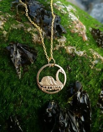 galway-claddagh-swan-pendant