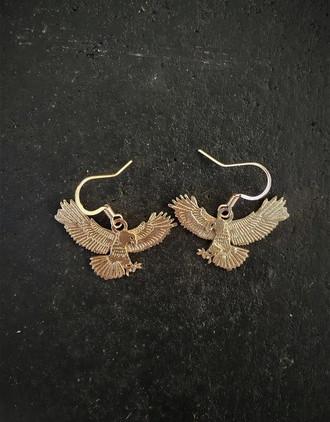 celtic-zodiac-hawk-earrings