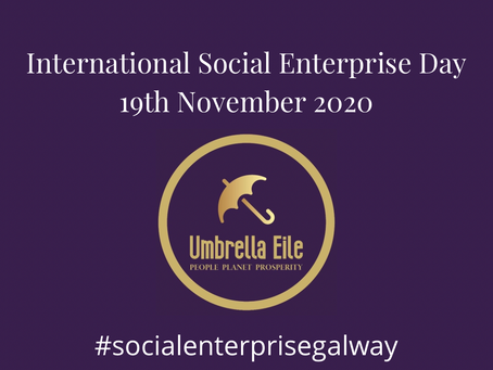 What exactly is a social enterprise?