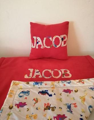 personalised-cot-blanket
