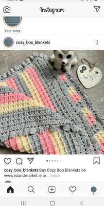 handmade-baby-blanket-pink-1
