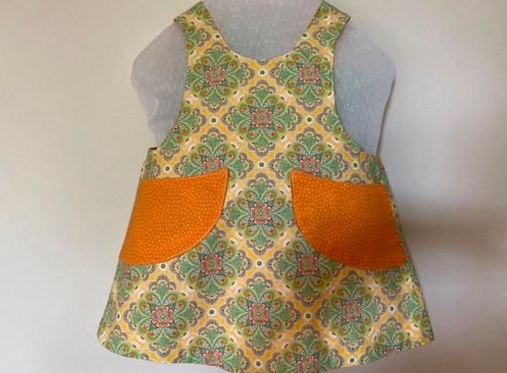 artisan-apron
