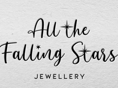Seller Spotlight **All the falling stars**