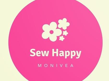 Seller Spotlight **Sew Happy Monivea**