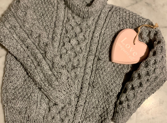 aran-style-kids-round-neck-jumper-handknit