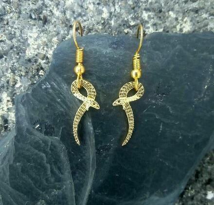 celtic-zodiac-snake-earrings