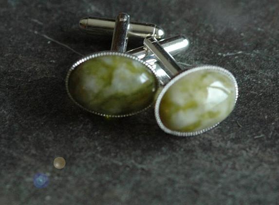 connemara-marble-cufflinks