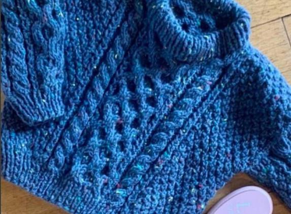 aran-hand-knit-jumper-kids
