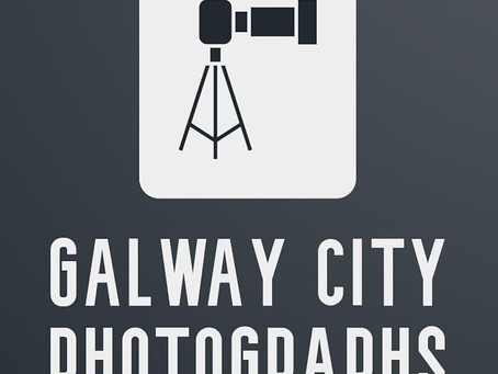 Seller Spotlight **Galway City Photographs**