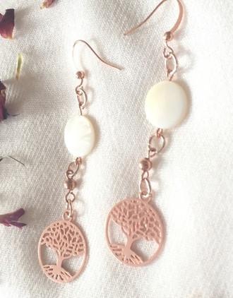 long-tree-of-life-rose-gold-earrings