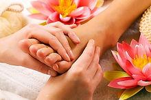 Wellness Massage Reflexology