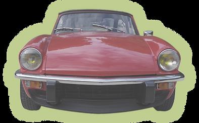 Triumph SpitFire Rinjonneau Automobiles