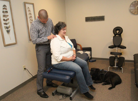 How Chiropractic Treatment Can Relieve Your Chronic Pain
