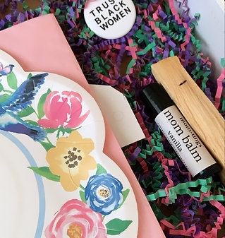 Women's History Month Paint Kit
