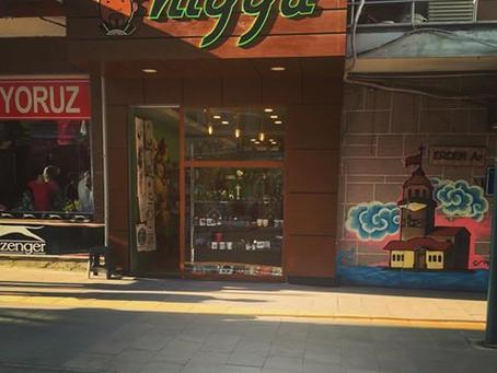 The Nigga Store