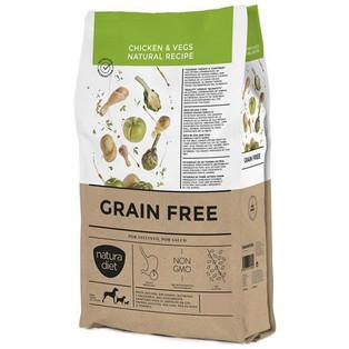 Grain Free Natura Diet