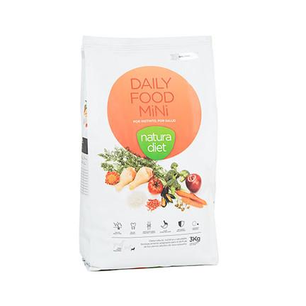 Daily Food Mini - Natura Diet
