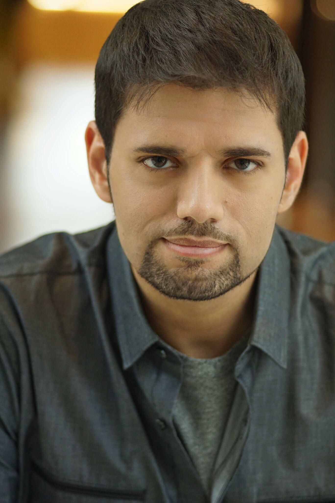 Luis Costa Jr
