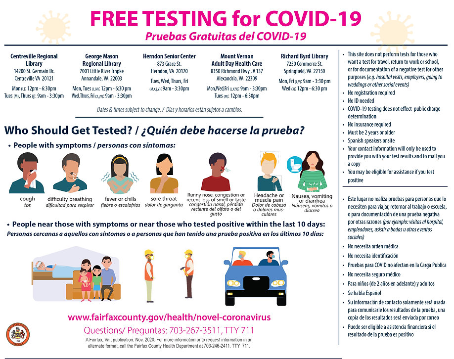 fixed sites COVID testing flyer.jpg